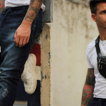 DIMY DENIM | MEN COLLECTION